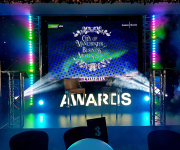 Business Corporate Awards
