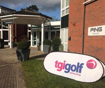 TGI Golf